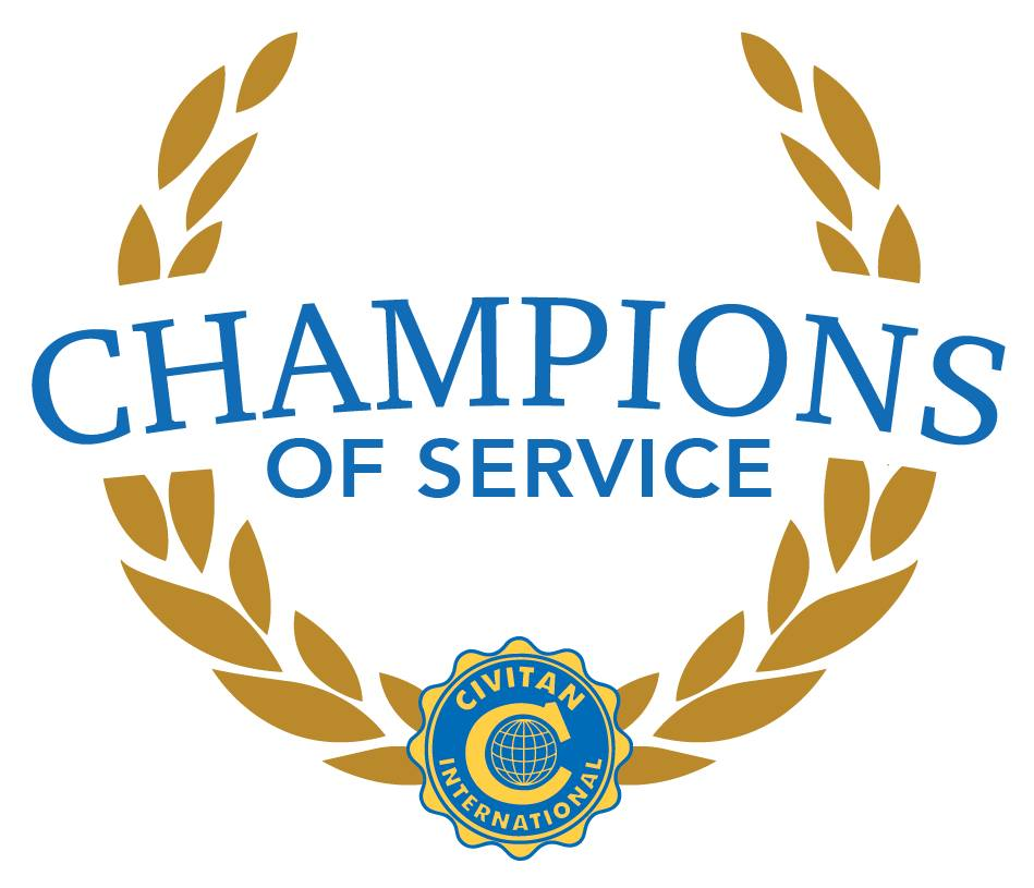 Champions of Service