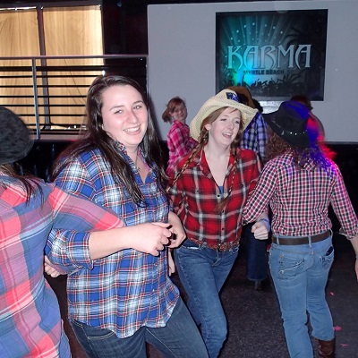 Dance-a-thon