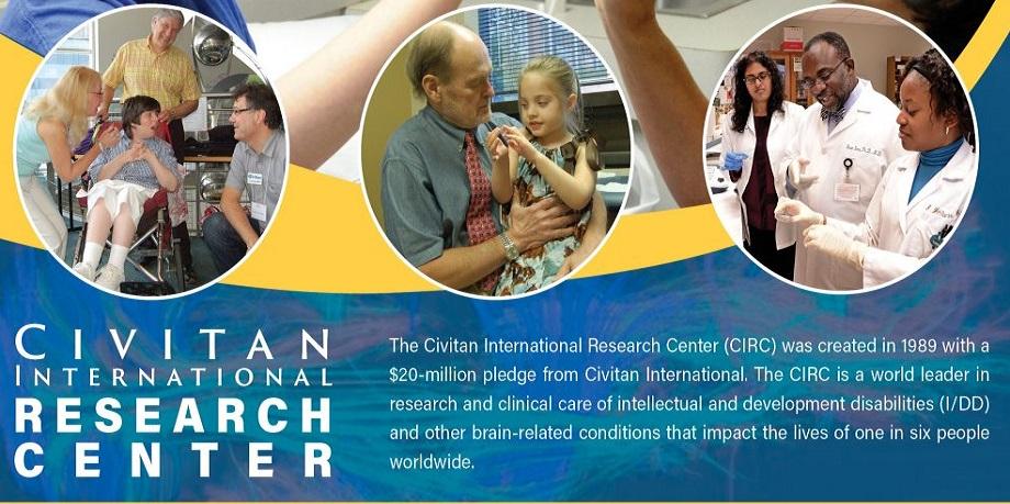 Civitan Research Center