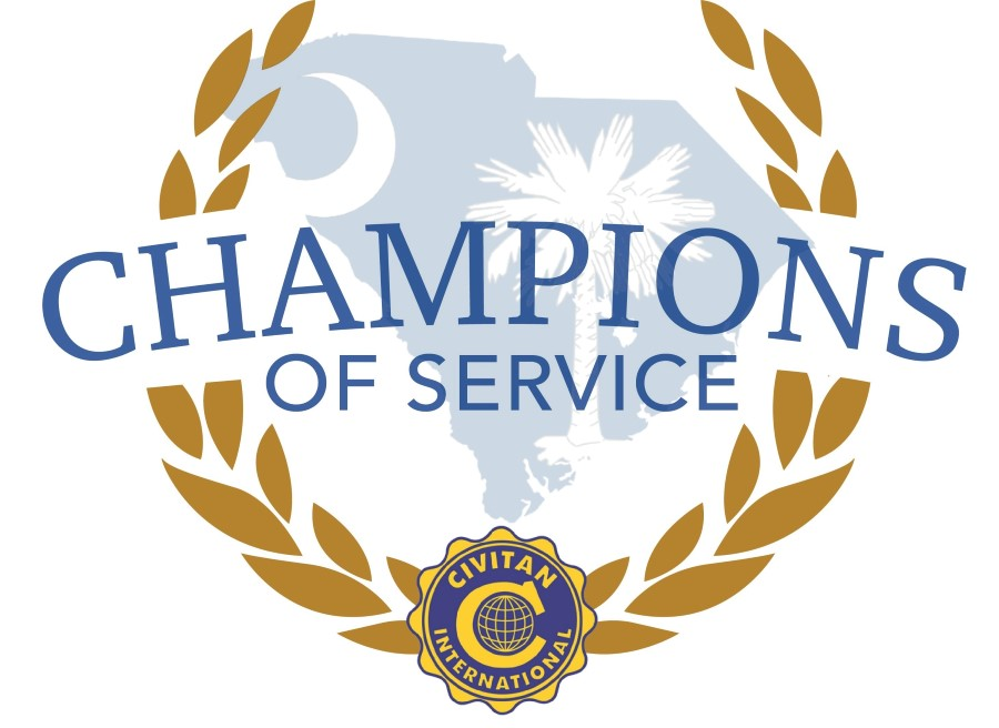 Champions of Service