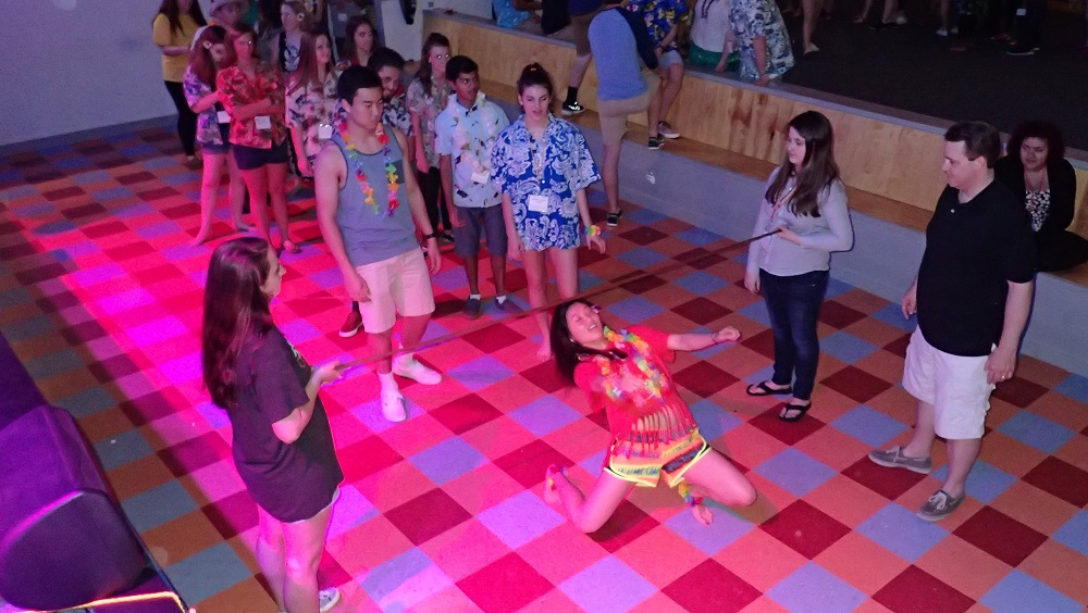 Junior Civitan Dance-a-thon